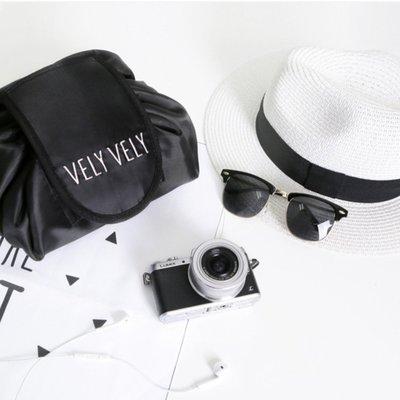 現貨【韓Lin連線代購】韓國 VELY VELY - 旅行化妝包 MAGIC TRAVER POUCH