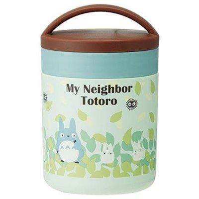 東京家族 龍貓 葉子 保溫食物罐