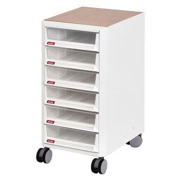 《瘋椅世界》OA辦公家具全系列 A4X-106HM 文件車 多功能效率櫃/樹德櫃/檔案櫃/收納櫃/公文櫃/資料櫃