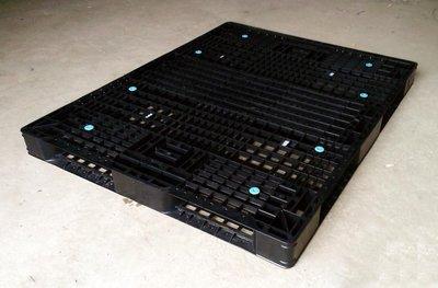 日本製  中古棧板/塑膠棧板/二手棧板/雙面棧板  140 x 110 x 10  ,自取買多另有優惠    ,
