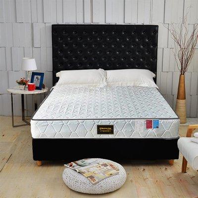 【179購物中心】正反可睡-3M防潑水抗菌蜂巢獨立筒床墊-雙人5尺-破盤價$3800-小孩/長輩/體重重專用