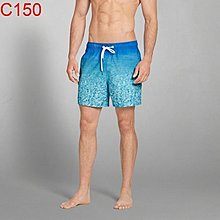 【西寧鹿】AF a&f Abercrombie & Fitch HCO 短褲 絕對真貨 可面交 C150