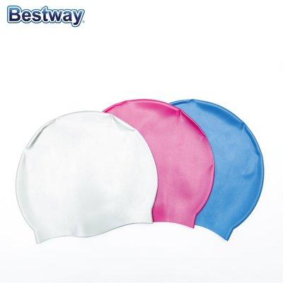 【樂購王】 Hydro-Swim 矽膠泳帽 - 共3色【B0596】