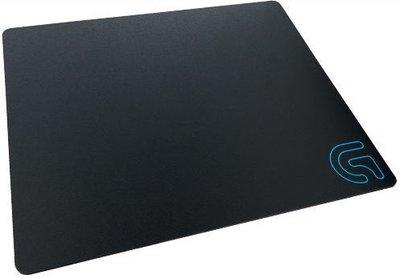 【鳥鵬電腦】Logitech 羅技 G440 硬質滑鼠墊 低表面摩擦 羅技 G 系列感應器的絕佳良配