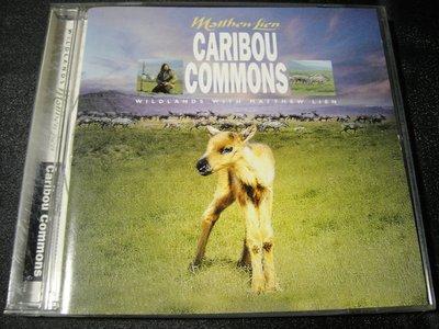 【198樂坊】Caribou Commons馴鹿宣言(A Mirror To The Past......)AT