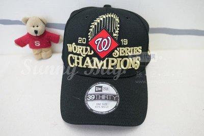 【Sunny Buy】◎現貨◎ MLB 國民隊 2019世界大賽 New Era Locker Room 冠軍帽 封王帽