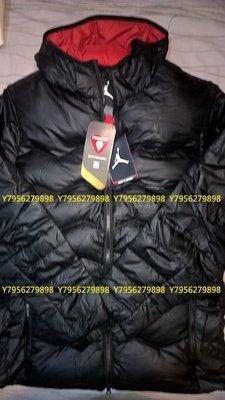 Nike Jordan Flight AJ 682810-010 羽絨外套