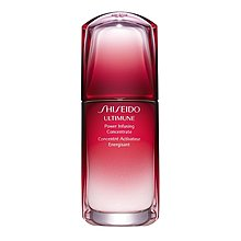 Shiseido ULTIMUNE Power Infusing Concentrate 紅妍肌活免疫再生精華 100ML