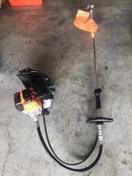 【屏東工具王】G530 割草機 背負式割草機 二行程背負式割草機 雙肩式 割草機 附刀片
