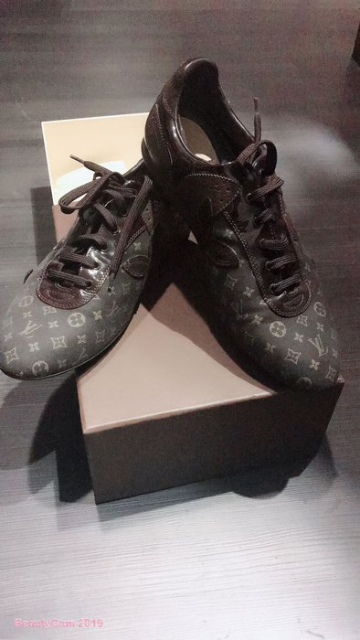 Louis Vuitton 球鞋38.5