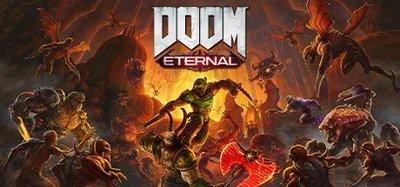 [小咪電玩]STEAM 毀滅戰士:永恆 標準版 DOOM Eternal PC 電腦版