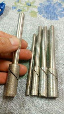 鑽石棒加長5支組 6.10.12.14.16mm