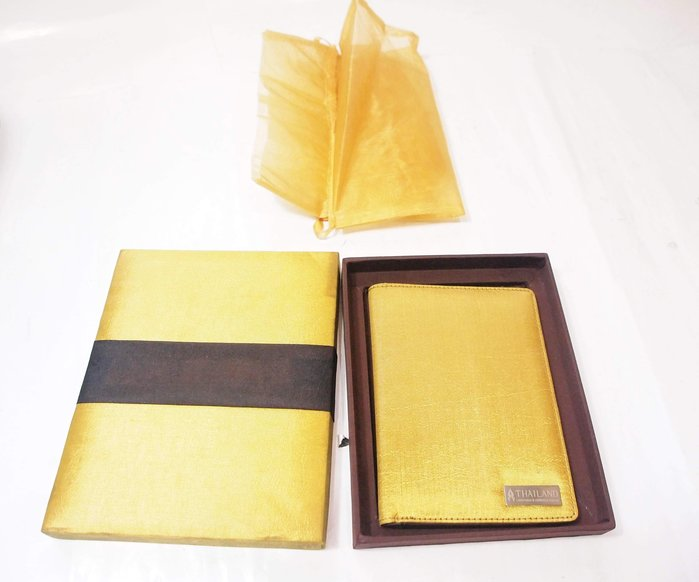 全新,泰國 護照套,護照夾