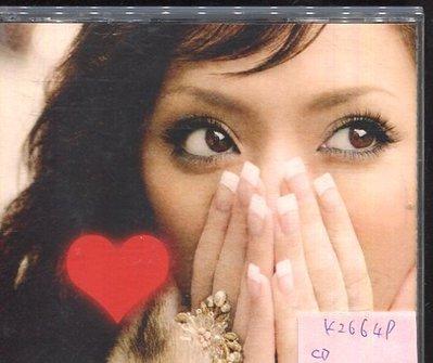 *真音樂* AYUMI HAMASAKI / UNDERSTOOD CD+DVD 二手 K26649