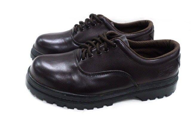 美迪~牛頭牌 -型號-Y2001-工作安全鞋-防釘款~(檢內登字第63596號)-咖色