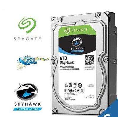 希捷 Seagate 3.5吋 6TB 內接式硬碟 三年保 台中市