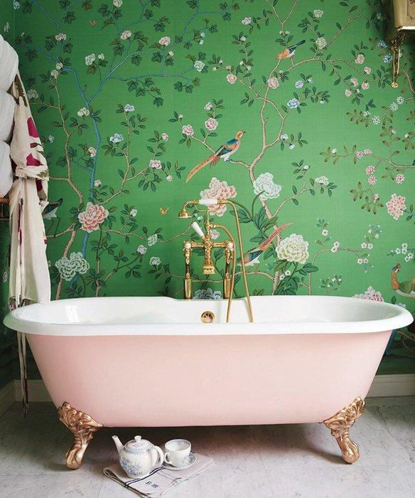 法式餐桌藝術 英國品牌古典復古浴缸