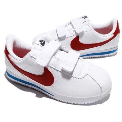 NIKE CORTEZ BASIC SL (PSV))   中童鞋  阿甘鞋