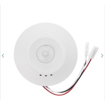 權信燈控 吸頂式高階紅外線感應開關 JSC-680CN 感應器 吸頂式感應開關