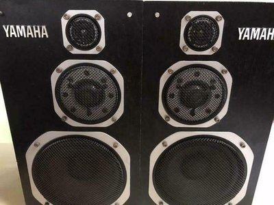 186.慶祝生產全球超過30萬台的YAMAHA NS-1000M再推出慶祝版 NS-1000MM迷你版特價1.2萬