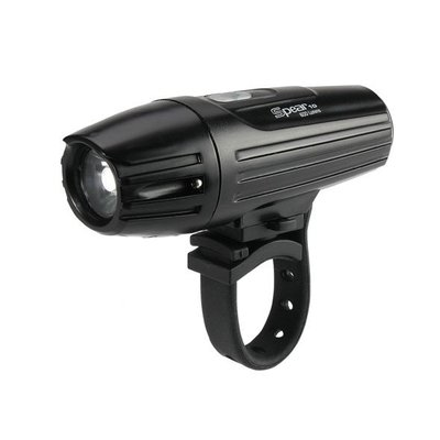 老田單車 XECCON Spear 10  600流明充電式智能前燈