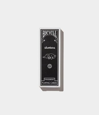 ☆AirRoom☆ 【現貨】BICYCLE FRAGMENT PLAYING CARD MINI THE CONVENI