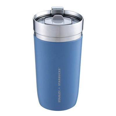 2019台灣星巴克+STANLEY 16OZ MOB 不鏽鋼杯限量商品 SATRBUCKS 2019/6/12上市