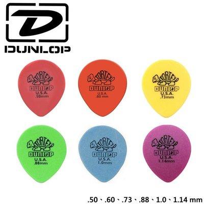 小叮噹的店- PICK 彈片 美國Dunlop 413R Tear Drop 木吉他/電吉他
