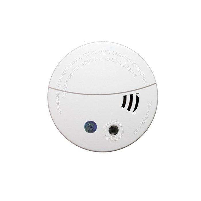 【煙霧警報器】特價-Kidde光電式煙霧警報器(0301)(住宅用火災警報器)/警報器/煙霧