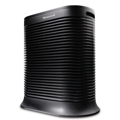 【小饅頭】「99.9%全新福利品」 Honeywell 抗敏系列空氣清淨機 HPA-202APTW / Consloe