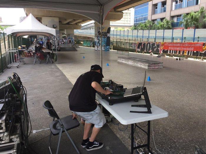PIONEER DJ 器材出租 DJM-S9租賃、RANE混音器出租、SL 3 SL4黑盒子均有出租、黑膠唱盤出租