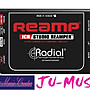 造韻樂器音響- JU-MUSIC - Radial JCR Studio Reamper DI  『公司貨,免運費』