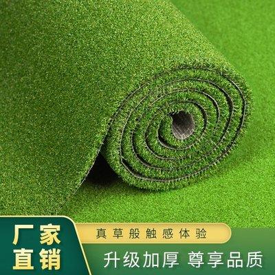 仿真草坪地毯墊子工程圍擋人造人工草假草皮陽臺戶外裝飾塑料綠植 台北百貨