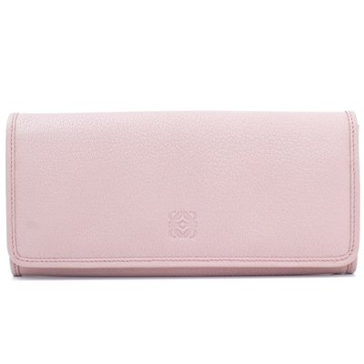 Loewe Continental Wallet in Powder長夾 #11395F11/7341賣NT$8,000