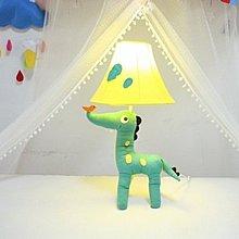 《特價$1150》鱷魚檯燈 小鱷魚檯燈 造型燈飾 居家 客廳 兒童房