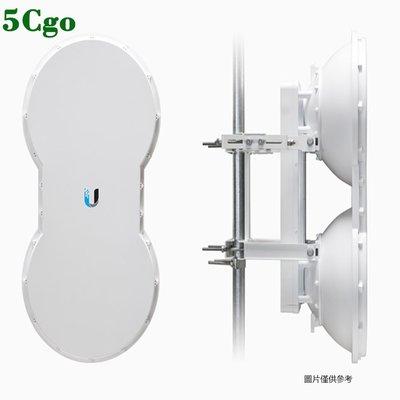 5Cgo【含稅】UBNT AF 5/5U airFiber5 GHz 全雙工點對點千兆傳輸系統t45854706037