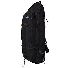 窩美新款潛水長腳蹼背包長蛙袋自由潛水狩獵裝備背包