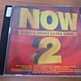 【采葳音樂網】-西洋CD – 〝NOW-THATS WHAT I CALL MUSIC 2 !〞** 共1 片A8