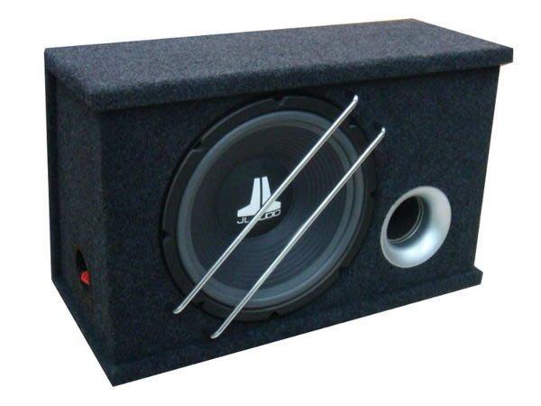 JL AUDIO美國進口12IB4 12吋超重低音喇叭單體~全新品 公司貨~超低價出清