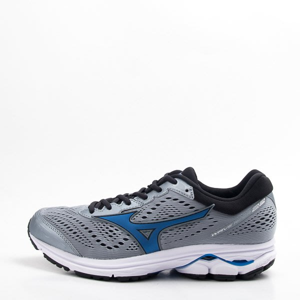 Mizuno RIDER 22 一般型 超寬楦  男款慢跑鞋 大尺碼 J1GC183225  現貨