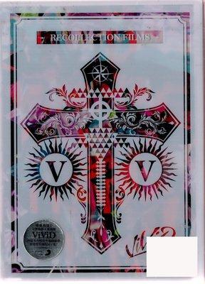 ViViD/RECOLLECTION FILMS (DVD) | 再生工場 03