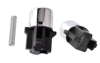 (底盤 引擎專賣)HONDA 本田 雅歌 04年 K20 UA 排檔頭按鈕 (含彈簧) 正廠件