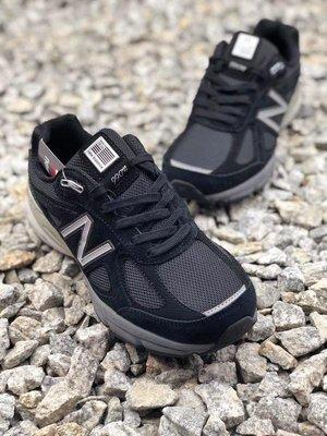 New Balance IN USA M990V4 系列 美產血統 總統跑鞋復古運動跑步鞋36-44半