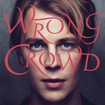 【黑膠唱片LP】漂泊琴聲 Wrong Crowd/湯姆歐德 TOM ODELL---88875188251