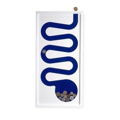 C - R - A - Z - Y - T - O - W - N 個性趣味創意存錢罐掛畫北歐裝飾畫禮物健康腸胃壁掛餐廳咖啡店軟裝設計擺件時尚小物裝飾品實木框畫