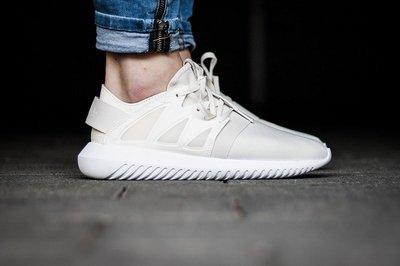 Adidas Tubular Viral W White 米白麂皮 女 韓國熱銷 S75579 現貨 23.5 24.5 台北市