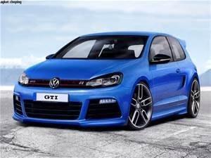 【疆皇】NEW Sprint Booster Power 可調整電子油門加速器  VW 全車系  GOLF PASSAT  TOUAREG