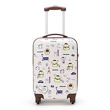 布丁狗 行李箱 登機箱 KITTY 美樂蒂 日本限定商品 小日尼三 現貨免運費不必等