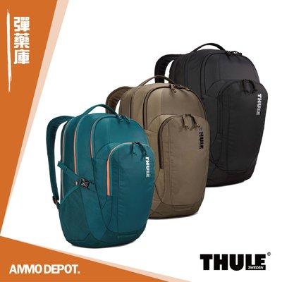 【GOPRO 彈藥庫】 Thule Narrator Backpack 31L  筆記型電腦背包 TCAM-5116