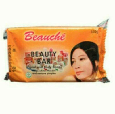 菲律賓 Beauche Beauty bar 香皂/1塊/150g